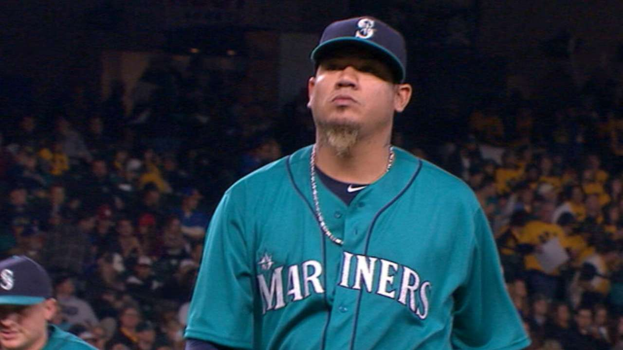 Servais: Felix targeted for post-ASG return