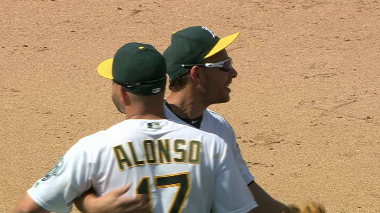A's need starter vs. Twins after Neal works Saturday