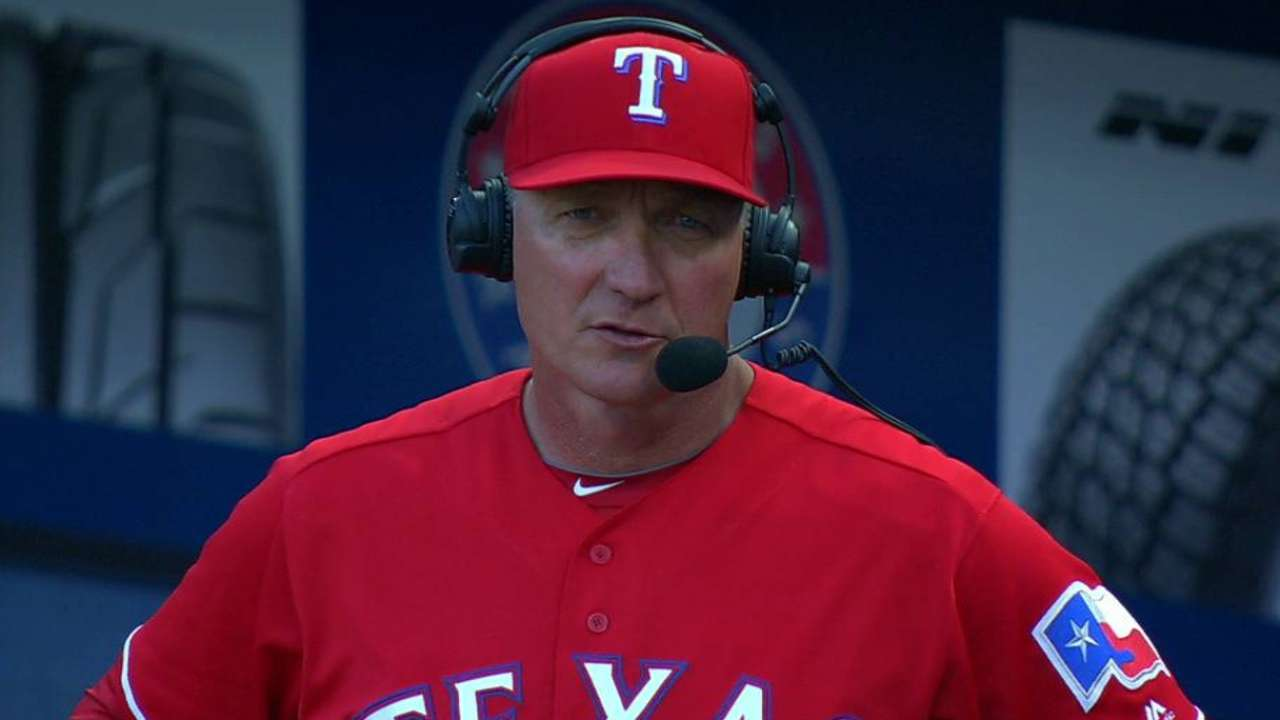 Banister discusses Darvish