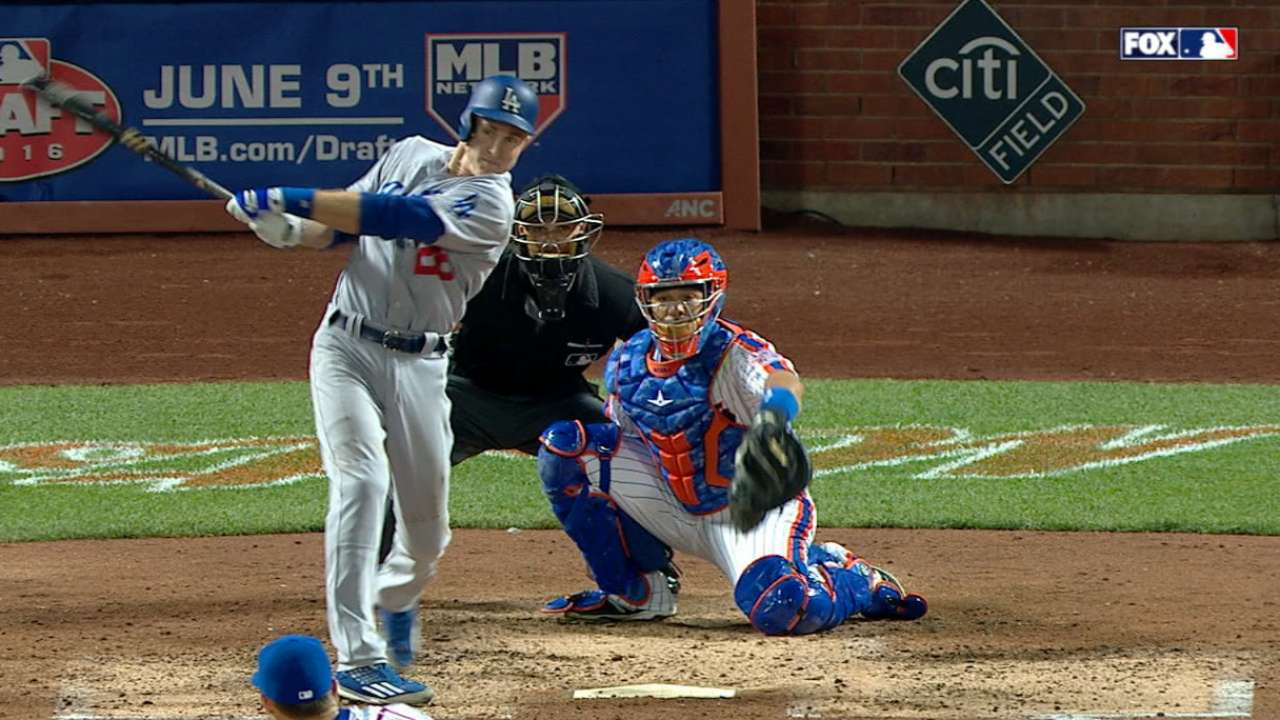 Must C: Utley's huge game