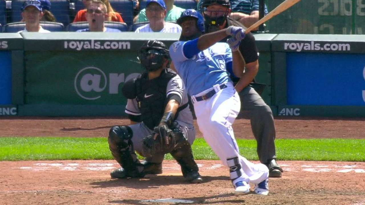 Cain in need of All-Star push from Royals fans