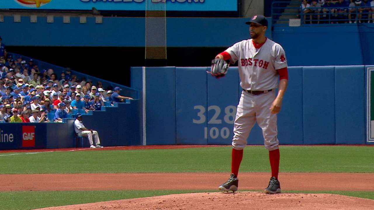 Price's strong outing