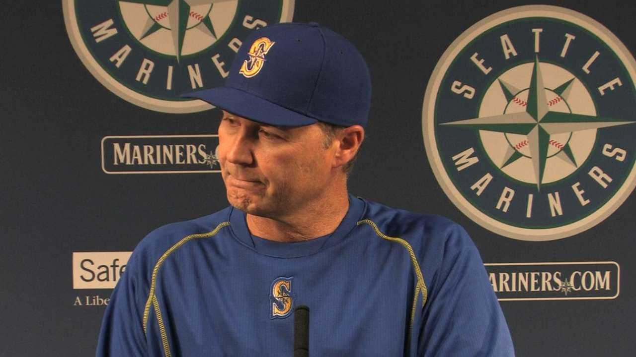 Servais talks about today's loss