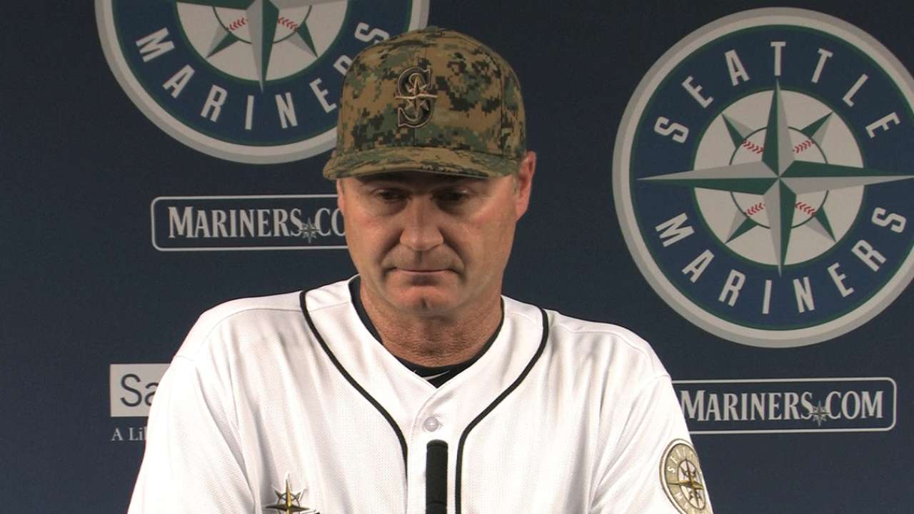 Servais on win over the Padres