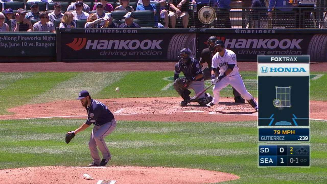 No excuses from Shields after 10-run outing