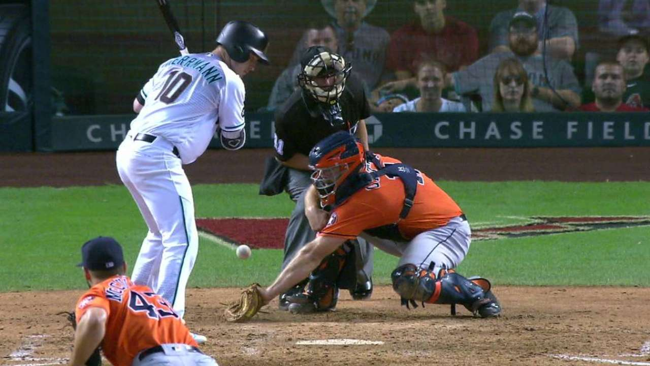 D-backs enter June hoping to seize opportunities