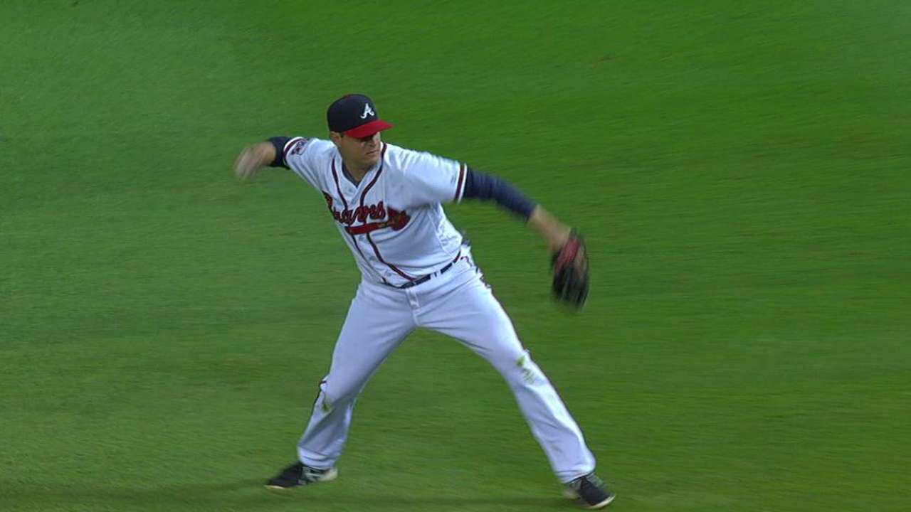 Braves deal K. Johnson to Mets ... again