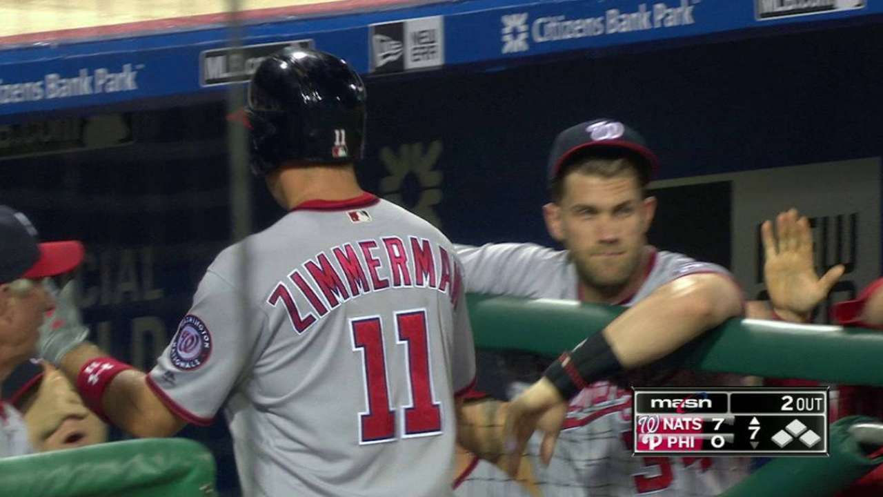 Zimmerman's sac fly