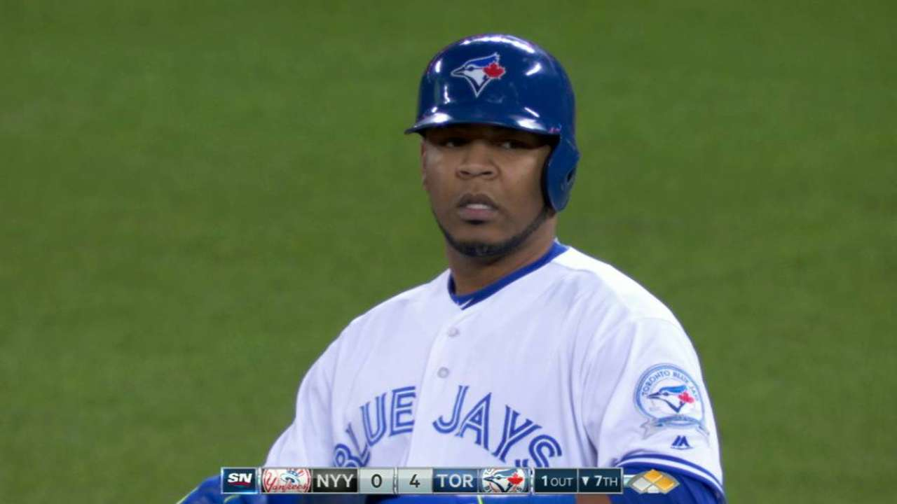Blue Jays blank Yanks to complete sweep