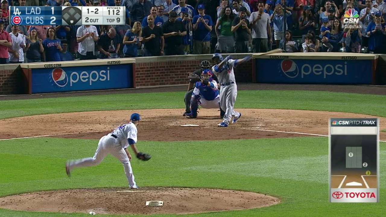 Lester finishes complete game