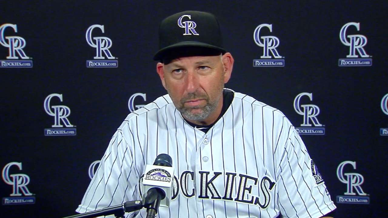 Disappointment lingers after series loss to Reds