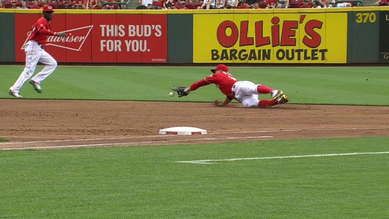 Straily makes good on chance with Reds