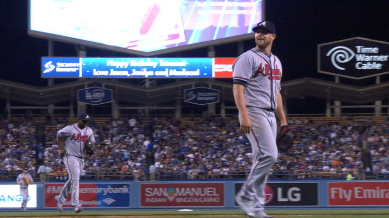 Norris' effort provides a silver lining