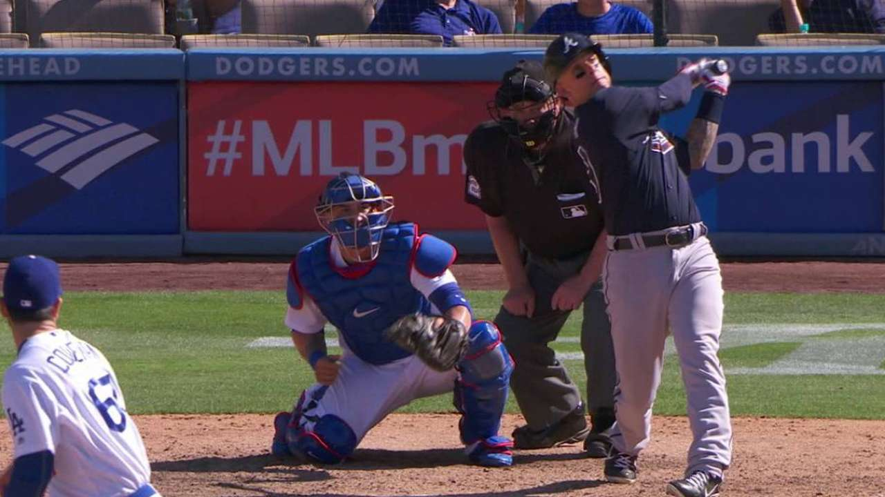 Snyder relishing return to big leagues