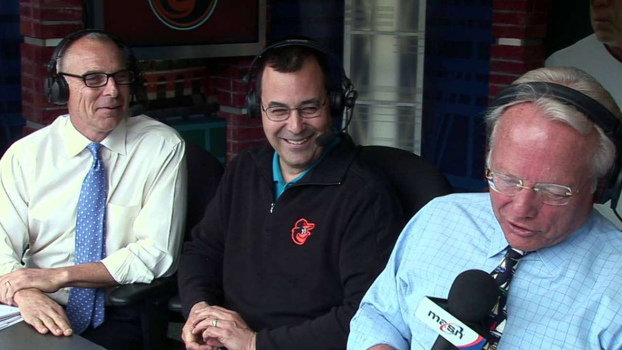 Duquette says Orioles covet pitching in Draft