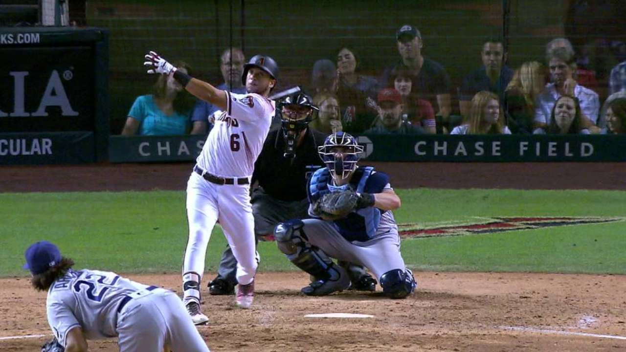 Peralta activated from DL, feels 'great'