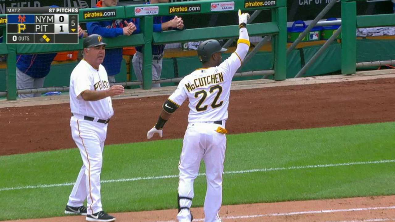 Cutch, Pirates need an All-Star ballot boost