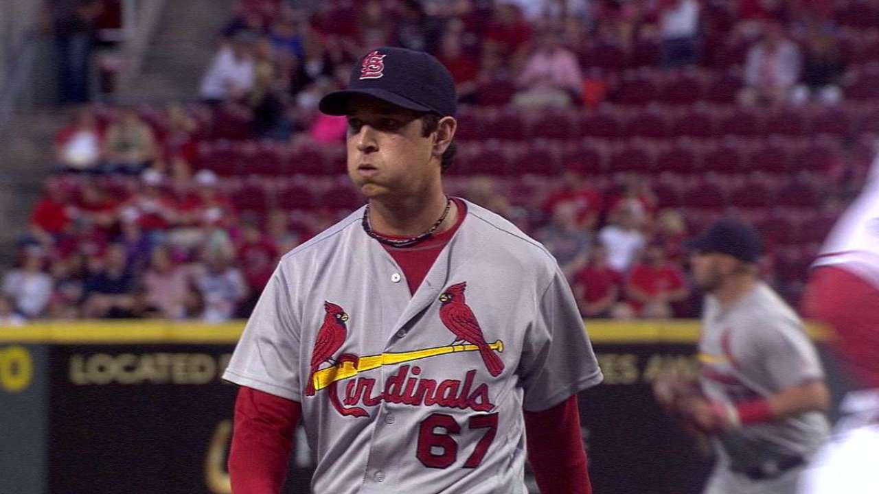 Bowman tosses 1/3 to earn first career win
