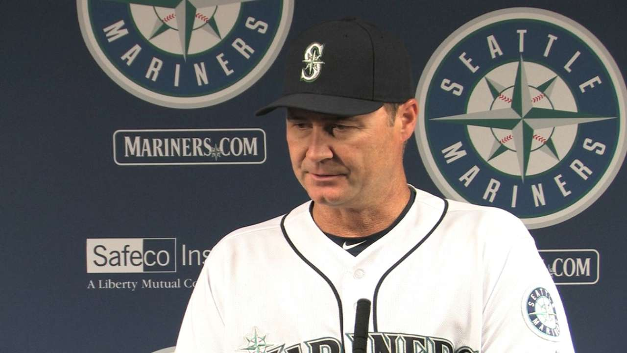 Servais on 5-0 win over Indians