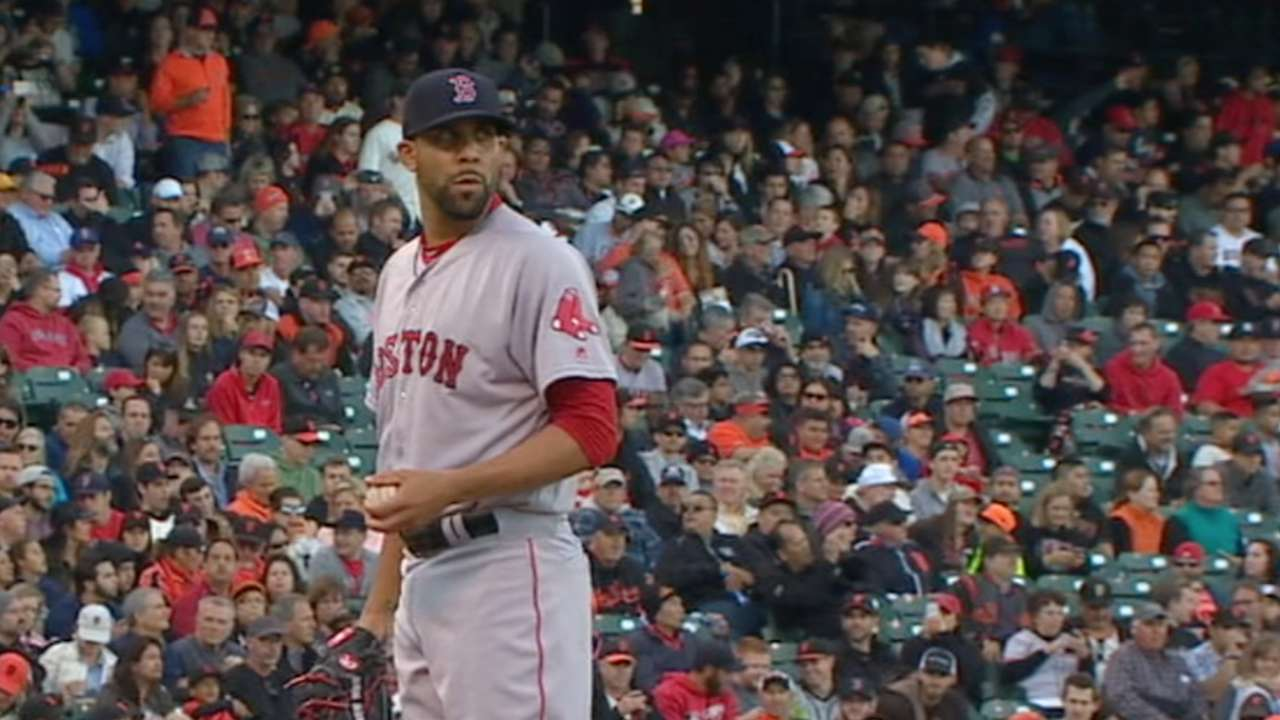 Orioles, Red Sox battle for first place on MLB.TV