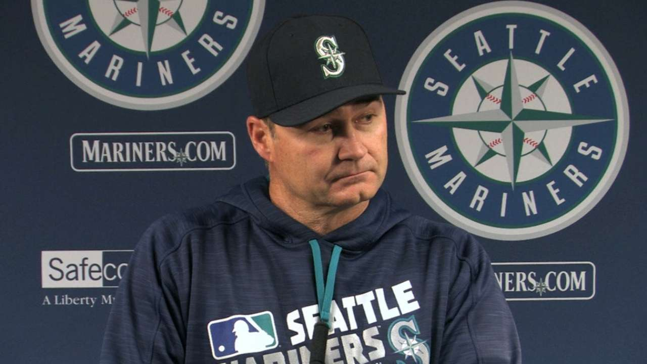 Servais on loss to Indians