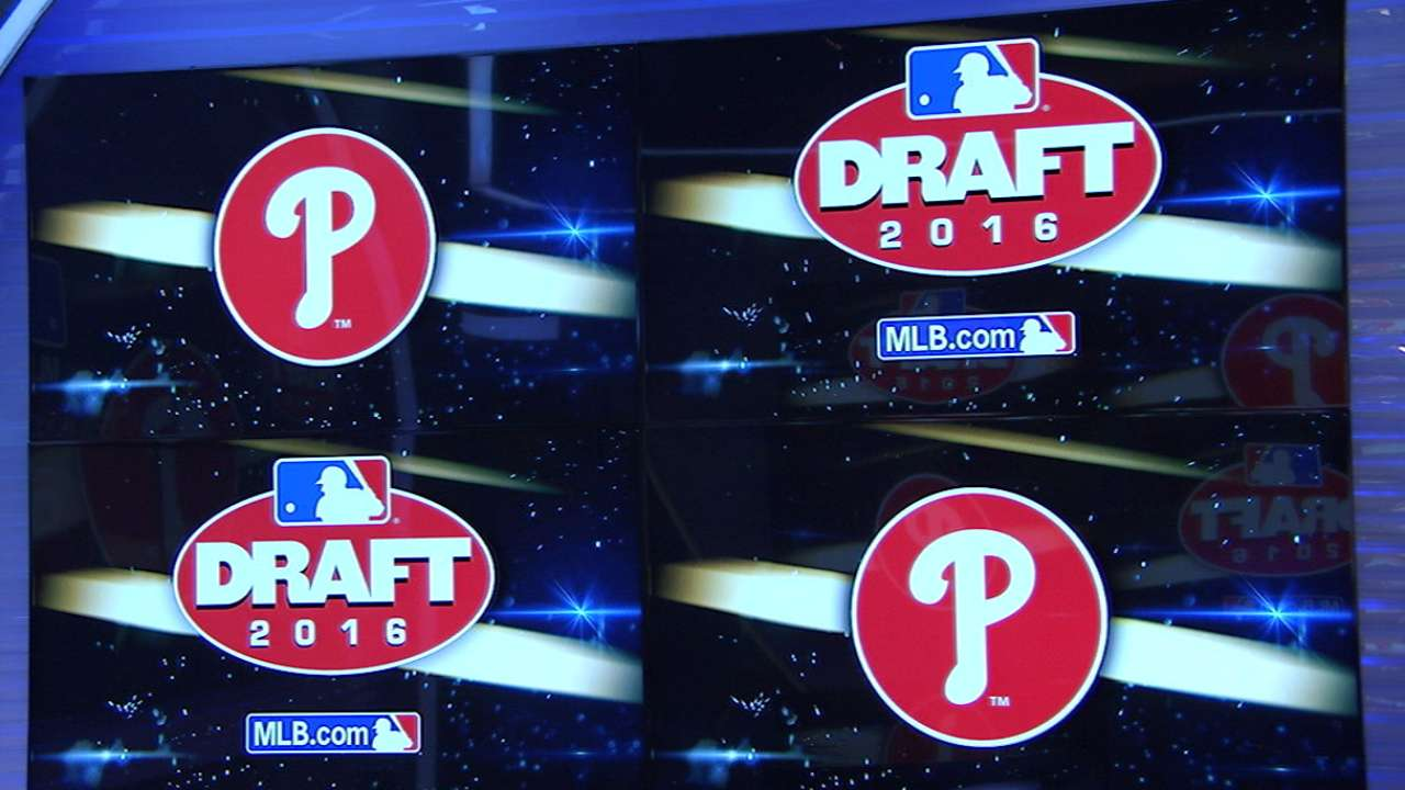 5 teams who did well on Day 2 of Draft