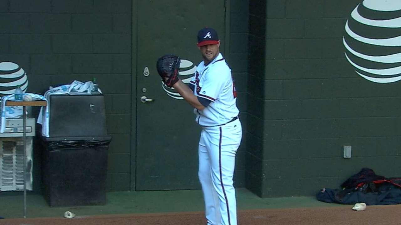 Norris' solid seven-inning start