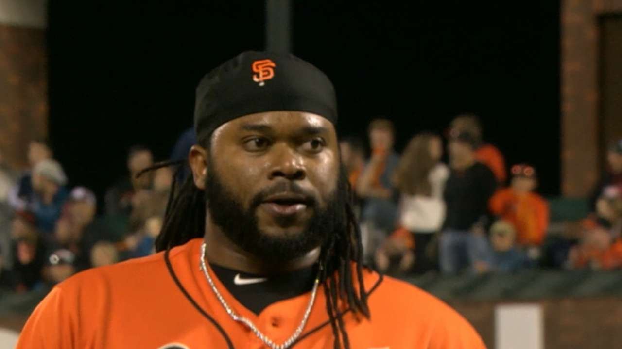 Cueto's excellent outing