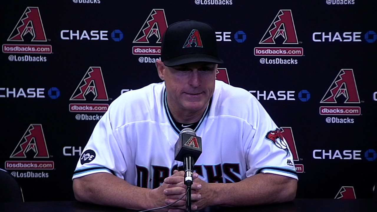 Hale on tough loss to Marlins