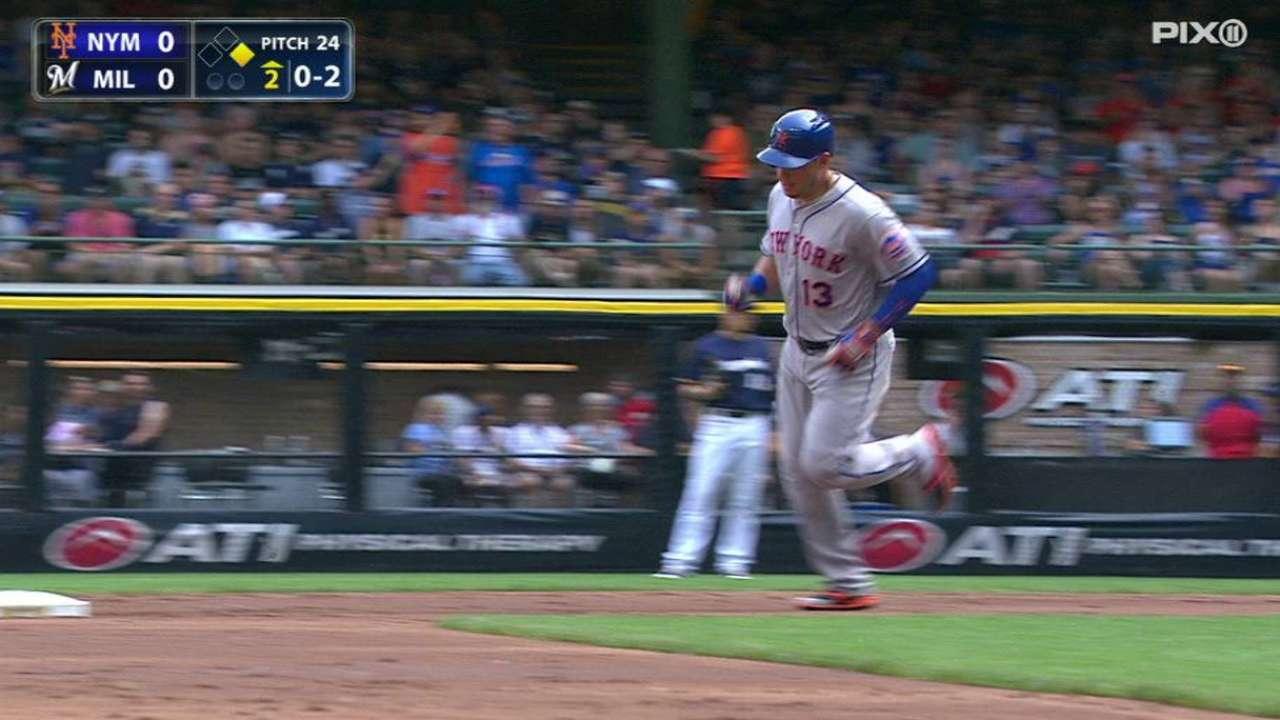 Cabrera's two-run shot