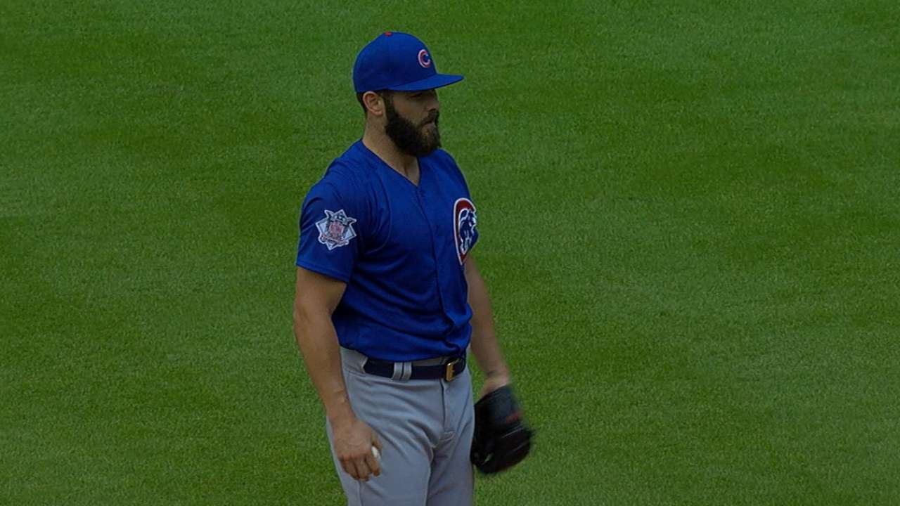 Pirates look to solve Cubs' Arrieta on MLB.TV