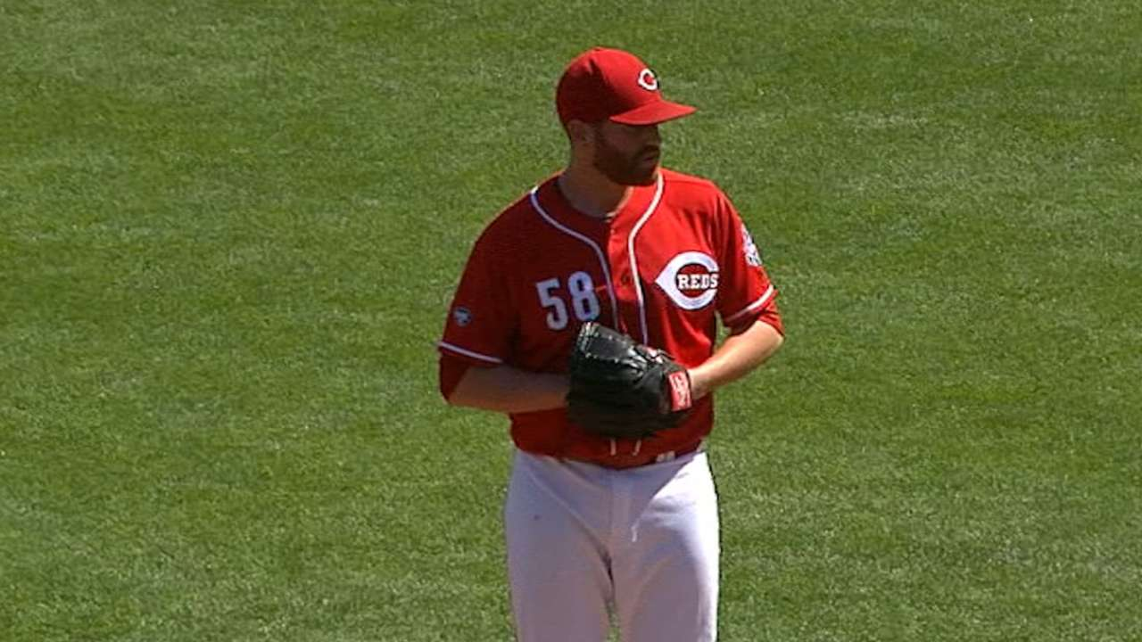 Straily provides stabilizing force to rotation