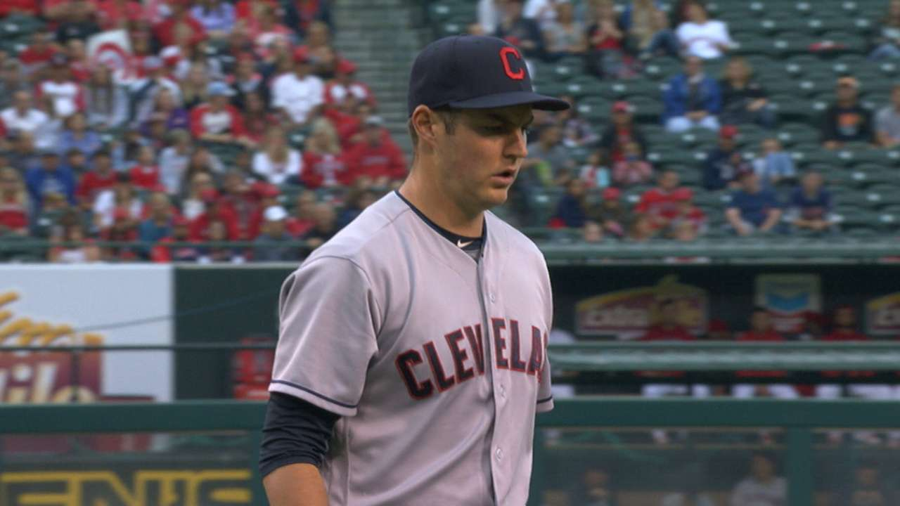 Bauer pitches eight solid frames