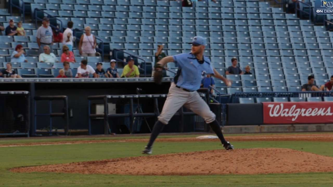 Venters no stranger to long road to recovery