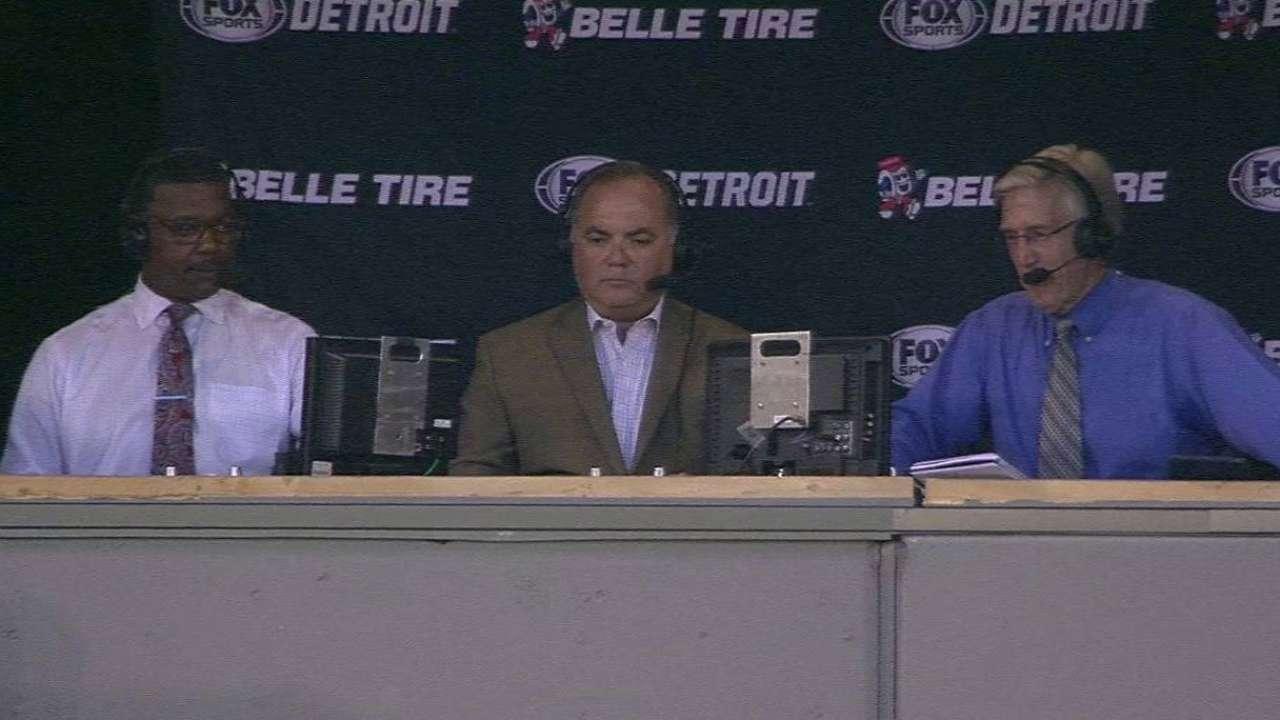 Tigers GM Avila expects quiet Trade Deadline