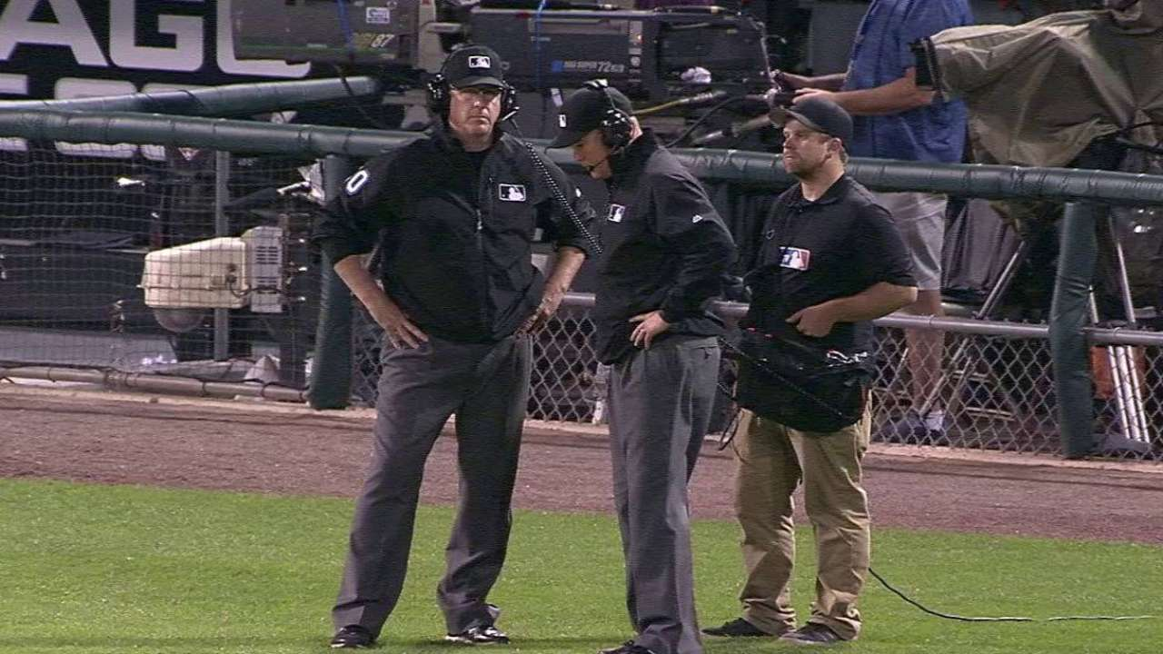 Call overturned in 9th