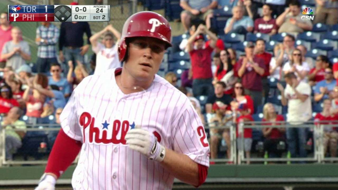Mackanin: Time for Asche 'to get on track'