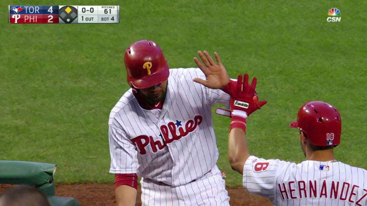Asche's RBI double