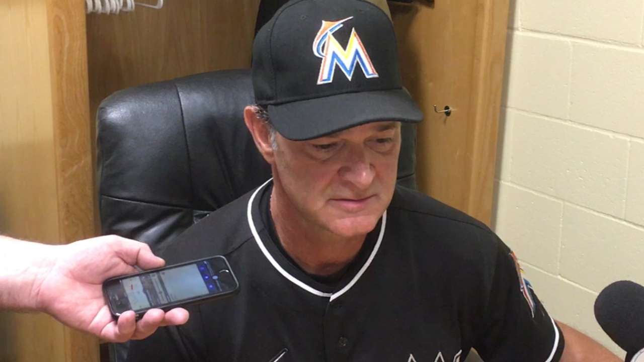 Mattingly on Ichiro's hit