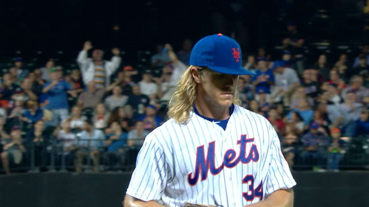 Thor, Kennedy star in World Series rematch on MLB.TV