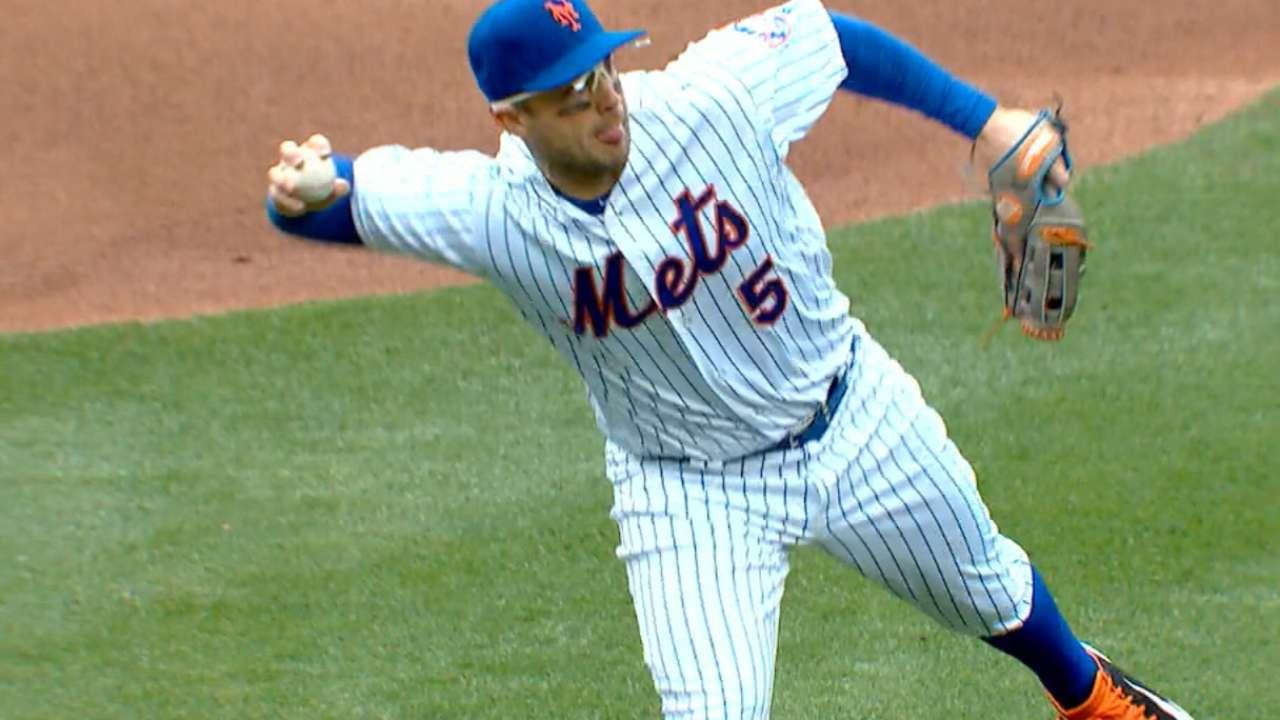 Mets' Wright undergoes neck surgery