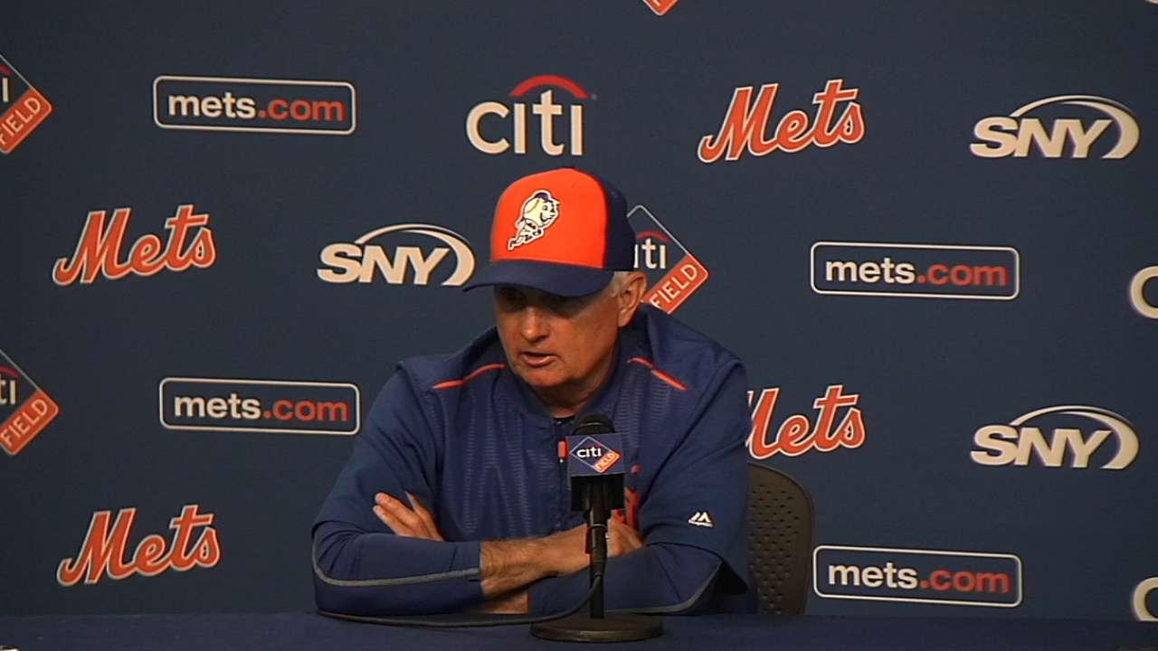 Collins on Wright's surgery