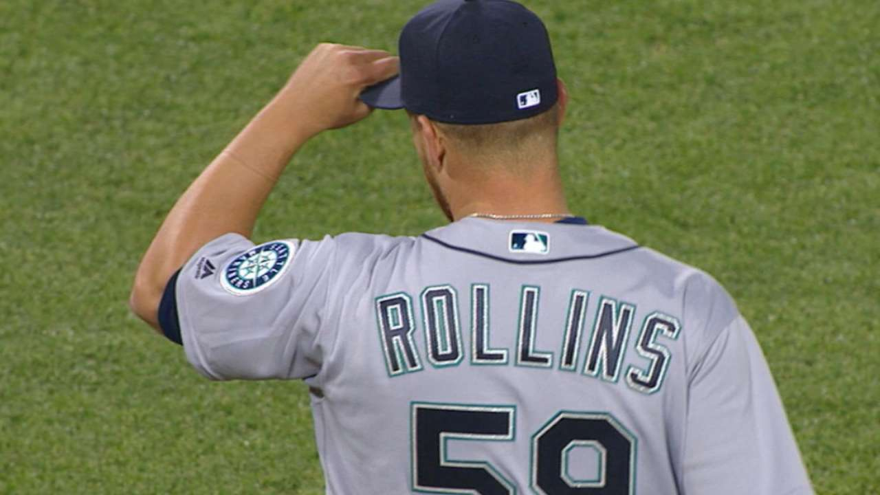 Mariners expect to add 4-5 callups Friday