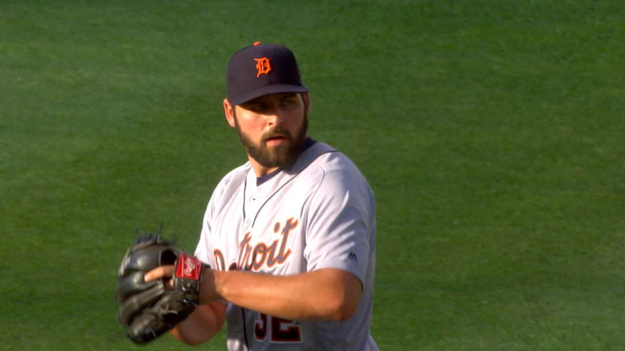 Fulmer's strong outing