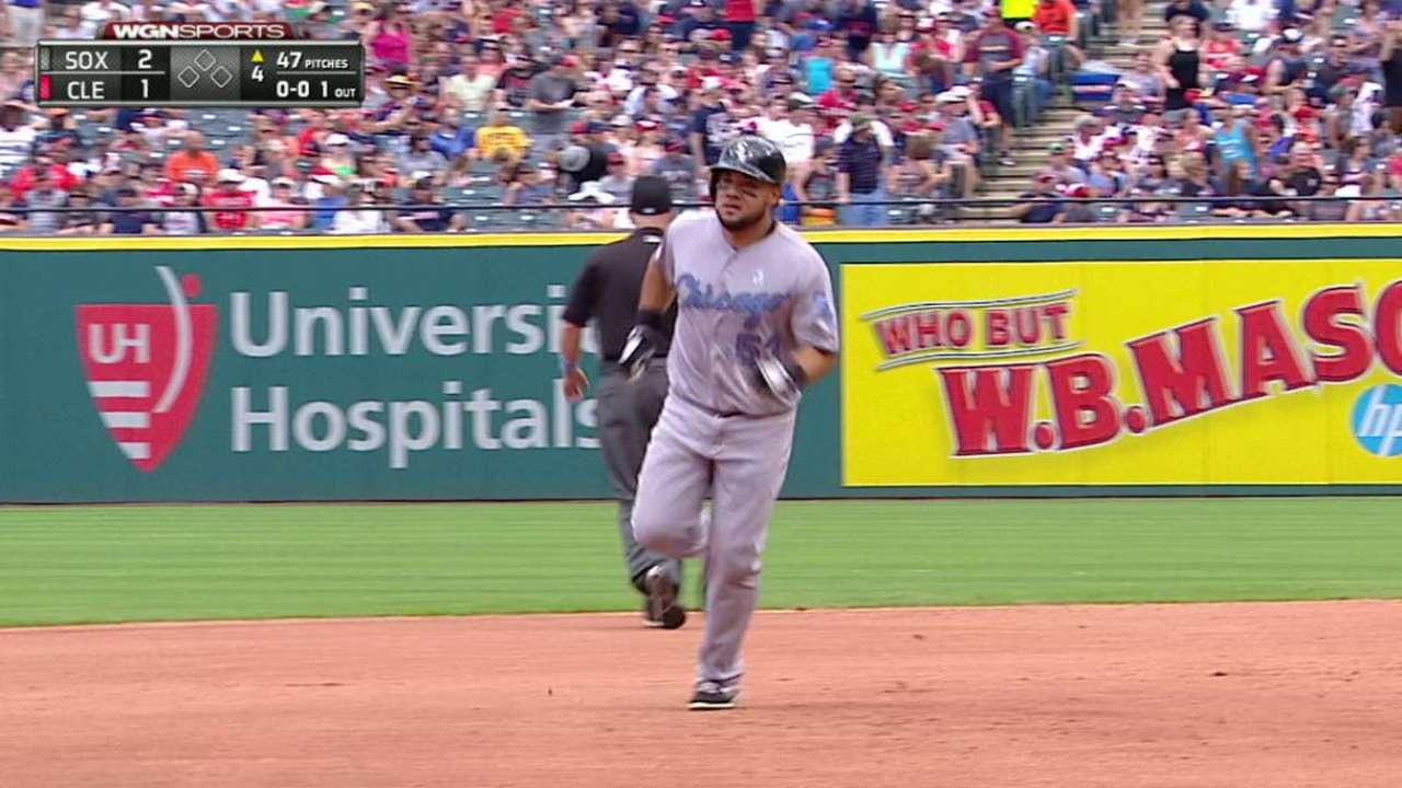 Melky needs your help in ASG voting