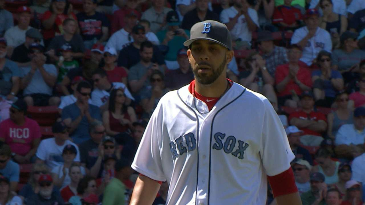 Price flusters Mariners' bats for series victory