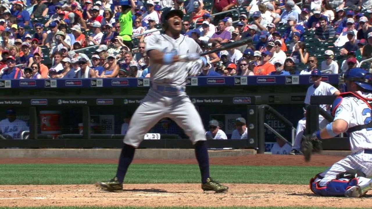 Smith, prospect Ruiz likely next callups