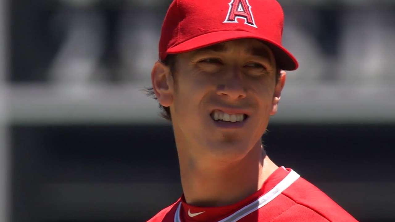 MLB Central: Tim Lincecum