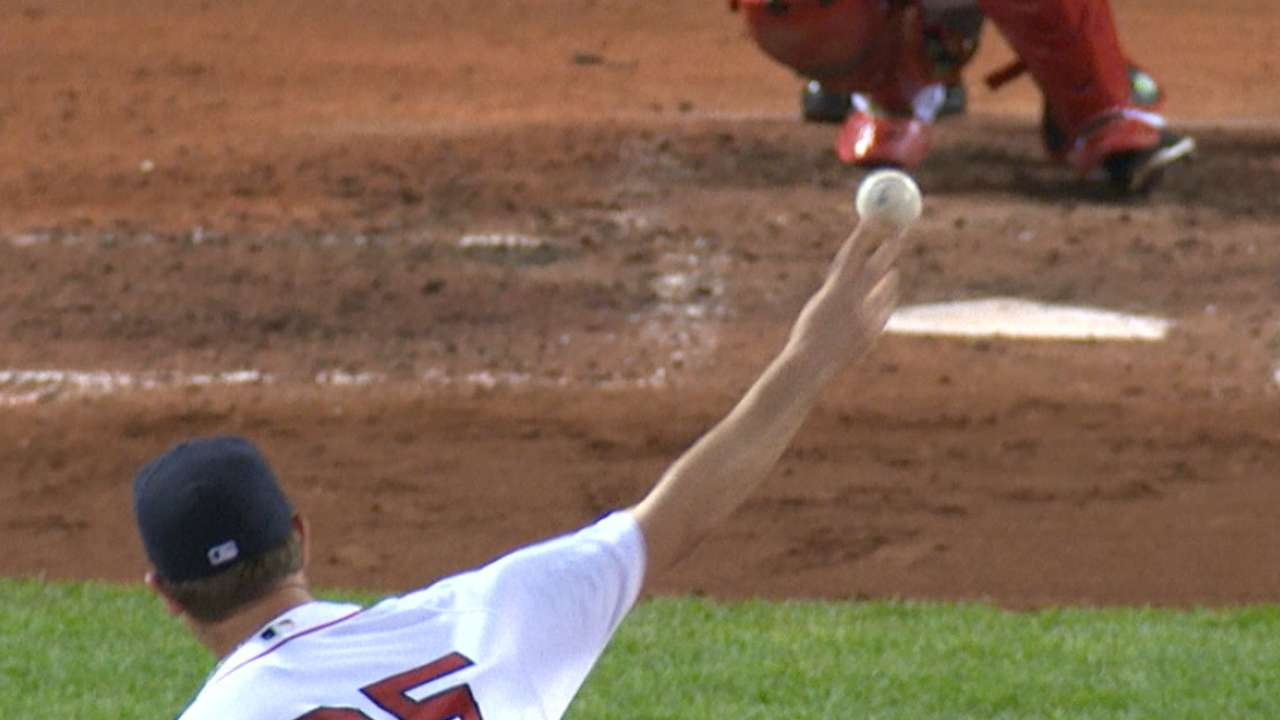 Wright's sensational outing