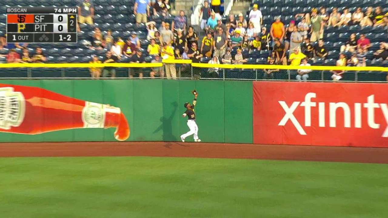 Pirates need support in final days of ASG voting
